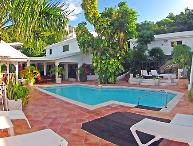 Villa Joelle - Magical views, perfect getaway for a vacation of a lifetime - Anse Marcel