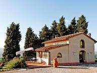 Private house for 4 persons near Montelupo Fiorentino with pool and Jacuzzi!
