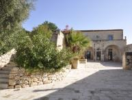 Large Villa with Private Pool in Sicily - Villa Sicilia