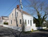 7 Bedroom 8 Bathroom Vacation Rental in Nantucket that sleeps 14 -(10134)