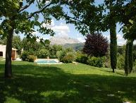 Terrific Holiday Rental Villa with Pool in Meyreuil Aix en Provence