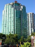 ROSEDALE AT ROBSON downtown Vancouver condominium