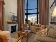 Resort at Squaw Creek Penthouse #810