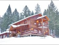 The Gallatin River is Right Outside - Great National Forest Views (1048)