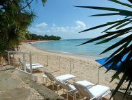 Landmark House & Cottage at Sandy Lane Beach, Barbados - Beachfront, Gated