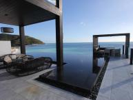 Barracuda Villa (B8) at Tamarind Hills, Antigua - Ocean View, Private Pool, Walk to Beach