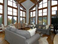 Colonnade Residence Unit 11: In Downtown Ketchum