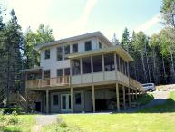 White Birch Cottage