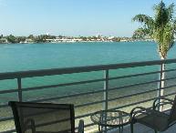 SEA Life's Beauty on Isla del Sol!