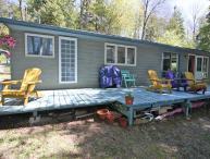 Tranquility Base cottage (#706)