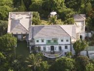 Cap Pavilion at Ranch Site, Cap Estate, Saint Lucia -Ocean View, Cool Atlantic
