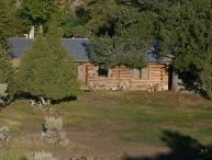 Historic Creek Side Cabins