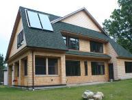 Green Leaf Cottage