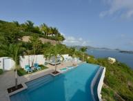 Acqua at Terres Basses, Saint Maarten - Ocean and Lagoon View, Pool