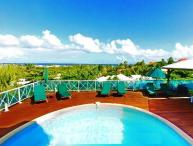 TINTAMARRE...* Green Cay Villas... lovely views, fresh breezes, comfortable