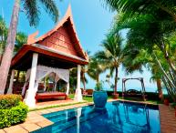 Bo Phut Villa 4135 - 4 Beds - Koh Samui