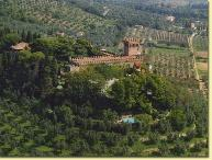 Leopold Castle Luxury Castle  rental in Tuscany on the coast - Rent this luxury