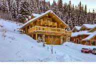 Vacation Homes - Eagle Home