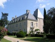 Chateau de Loire + Coach House Chateau rental in Loire valley - Rent this chatea