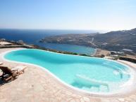 Villa Rhenianos I Rent holiday Villas on Mykonos Greece