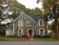 Shorewood House