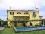 5bdr 18th century Manor House 8km Viana Castelo