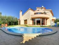 5 bedroom Villa in Medulin, Istria, Croatia : ref 2068213
