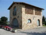 2 bedroom Villa in San Gimignano, Tuscany, Italy : ref 2065463