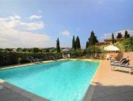 2 bedroom Villa in San Gimignano, Tuscany, Italy : ref 2068032