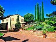 3 bedroom Villa in San Gimignano, Tuscany, Italy : ref 2063239