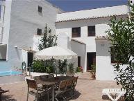 4 bedroom Villa in Nerja, Costa Del Sol, Spain : ref 2068656