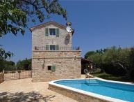 4 bedroom Villa in Porec, Istria, Nova Va, Stranici, Croatia : ref 2375384