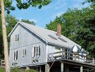 Deep Cove Cottage