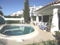 Nice villa at Pinhal Golf,free WiFi & Air Conditi