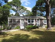 CUTE CLEAN COTTAGE in NEW SILVER BEACH 116289