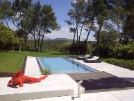 Aix en Provence 4 Bedroom Holiday Rental with a Pool