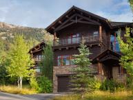 Teton Village Wyoming Vacation Rentals - Hom
