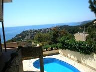 6 bedroom Villa in Lloret de Mar, Costa Brava, Spain : ref 2209555