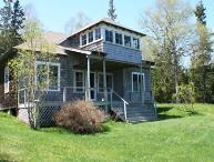 Rippowam Cottage