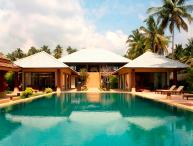 Thong Krut Villa 498 - 5 Beds - Koh Samui