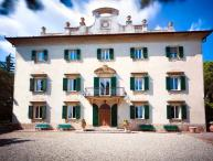Chianti Villa near to Charming Village - First House