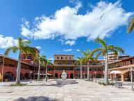 Syriana at Cupecoy, Saint Maarten - Penthouse Unit, Ocean View, Walk to the