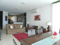 F2-7C, 2 bedroom luxury condo. 7th floor view