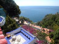 Villa Zodiaco Amalfi Villa for twelve guests with views and pool