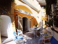 Villa Barca Beach Holiday villa positano amalfi coast