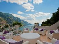 Villa Delicioza Villa Delicioza with beautiful views in Positano Italy on the Am