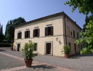 Tenuta Villa to rent in Asciano - Siena - Rent this villa