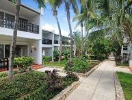 Cupecoy Beach Club Condo - Unit 118