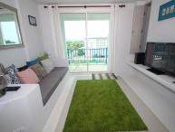 Tranquil Beachfront Condomium; Chelona - RFH000258