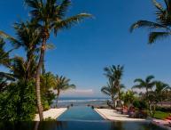 Mokenbo,Luxury 4-7 Bed,Beachfront Villa-Tabanan